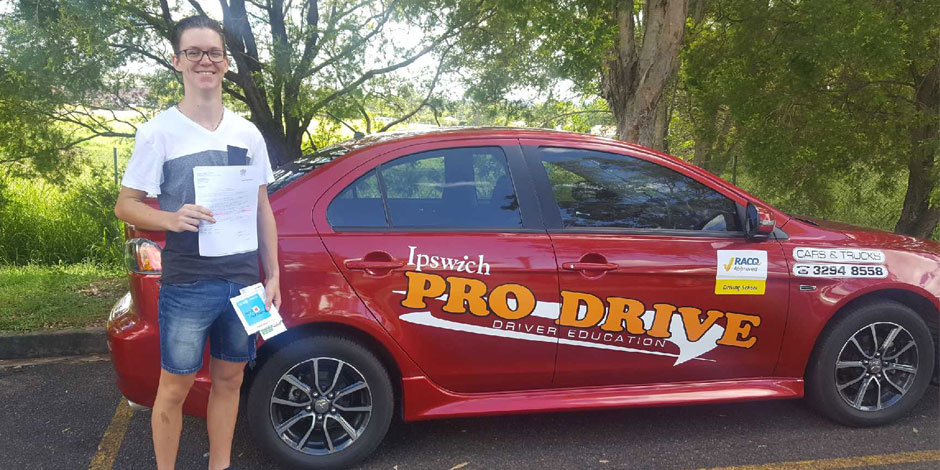 Driving Lessons Springfield